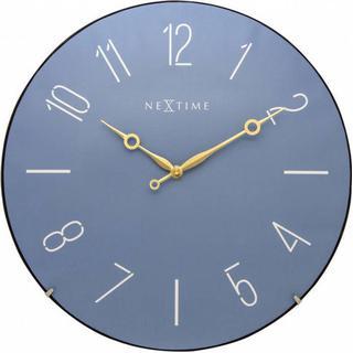 Nextime Trendy Dome 35cm Wall clock