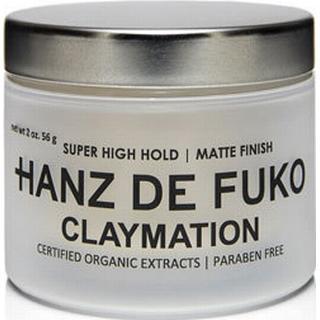 Hanz de Fuko Claymation 60ml