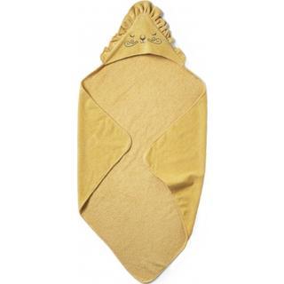 Elodie Details Hooded Towel Sweet Honey Harry