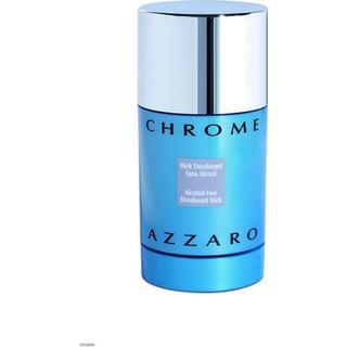 Azzaro Chrome Deo Stick 75g