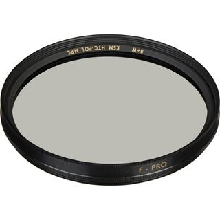 B+W Filter F-Pro HTC KSM C-POL MRC 39mm