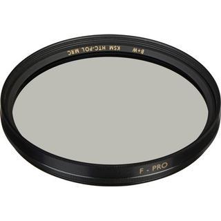B+W Filter F-Pro HTC KSM C-POL MRC 67mm