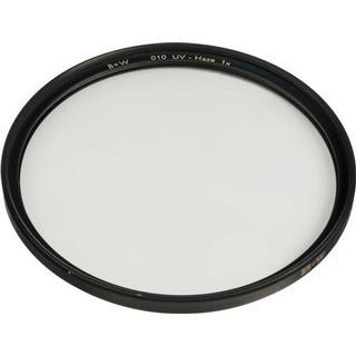 B+W Filter Clear UV Haze SC 010 122mm