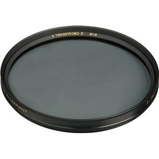 B+W Filter Circular Polarizer SC 62mm