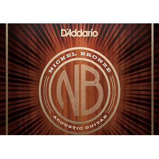 D'Addario NB060