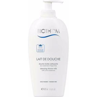 Biotherm Lait De Douche Cleansing Shower Milk 400ml