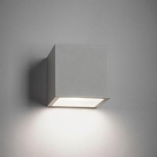 LIGHT-POINT Cube Down Wall Flush Light