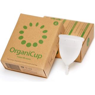 OrganiCup Menstrual cup A