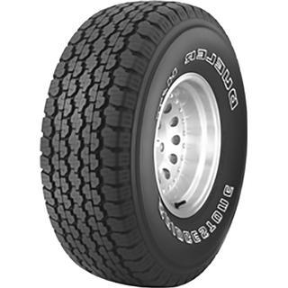 Bridgestone Dueler HT 689 RFT 205/80 R16 104T