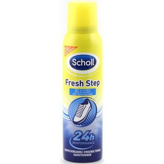 Scholl Fresh Step Skospray 150ml