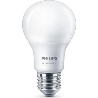 Philips LED Lamp 8W E27