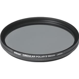 Nikon C-PL II 58mm