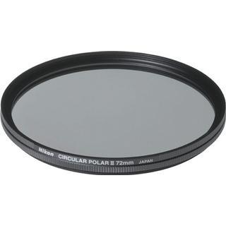 Nikon C-PL II 72mm