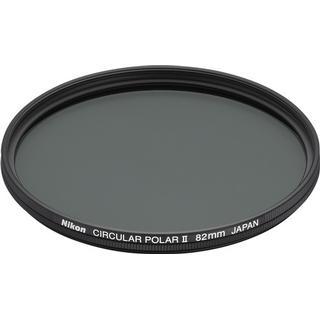 Nikon C-PL II 82mm