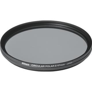 Nikon C-PL II 67mm