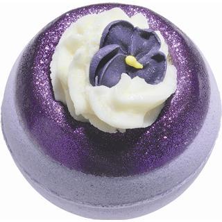Bomb Cosmetics V for Violet Bath Blaster 160g