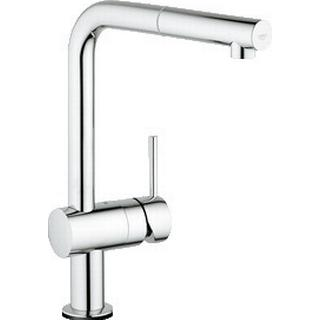 Grohe Minta Touch 31360000 Chrome