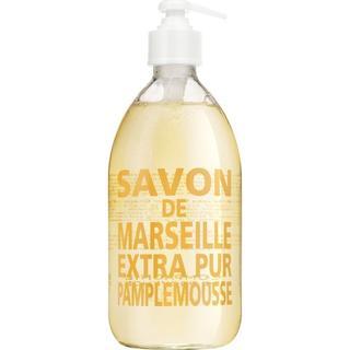 Compagnie de Provence Savon De Marseille Liquid Soap Grapefruit 500ml