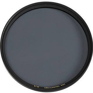B+W Filter Circular Polarizer MRC 77mm