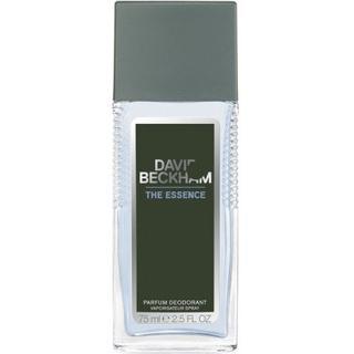 David Beckham The Essence Deo Spray 75ml