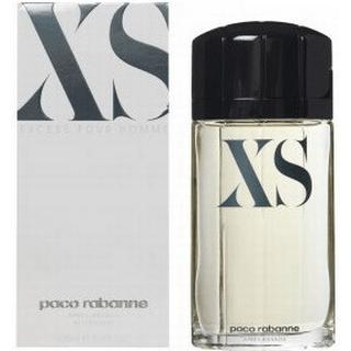 Paco Rabanne XS After Shave Lotion 100ml