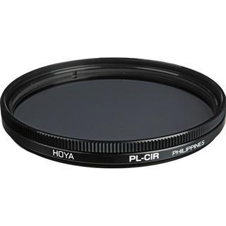 Hoya Circular PL 55mm