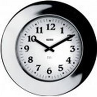 Alessi Moment 40cm Wall clock