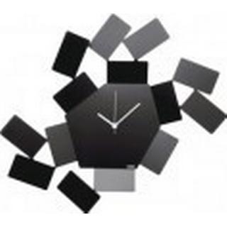 Alessi La Stanza Dello Scirocco 46cm Wall clock