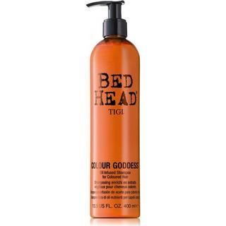 Tigi Bed Head Colourgoddess Oil Infused Shampoo 400ml