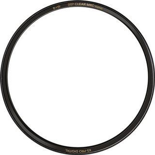 B+W Filter XS-Pro Clear MRC Nano 007 49mm