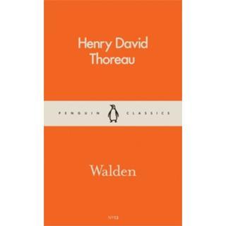 Walden (Pocket Penguins)