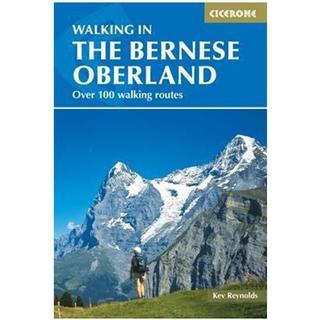 Walking in the Bernese Oberland (Cicerone Walking Guide) (International)
