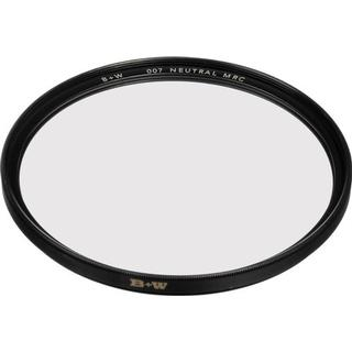 B+W Filter Clear MRC 007M 62mm