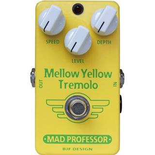 Mad Professor Mellow Yellow Tremolo (BJF Design)