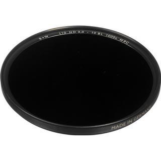 B+W Filter ND 3.0-1000X MRC 110M 58mm