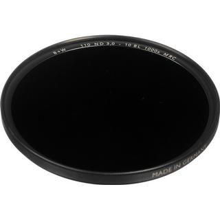 B+W Filter ND 3.0-1000X MRC 110M 67mm