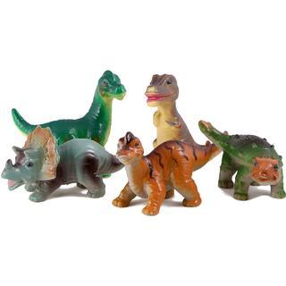 Peterkin Baby Dinosaur Playset
