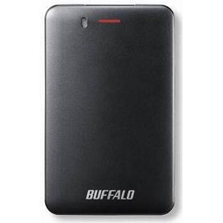 Buffalo MiniStation SSD 240GB USB 3.1