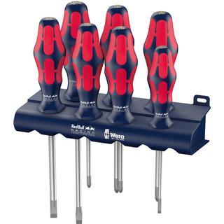 Wera 5227700001 Red Bull Racing Set 7-parts