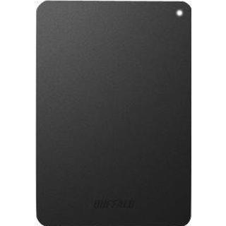 Buffalo MiniStation Safe 2TB USB 3.0