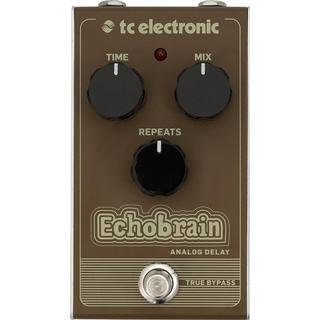 TC Electronic Echobrain Analogue Delay