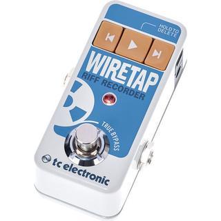 TC Electronic Wiretap Riff