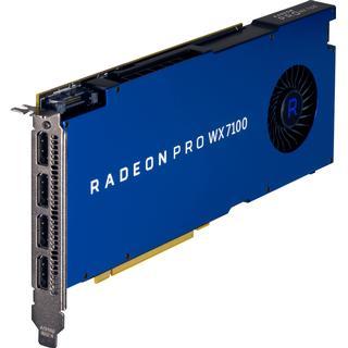 HP Radeon Pro WX 7100 (Z0B14AA)