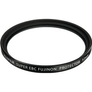 Fujifilm Clear Protector 52mm