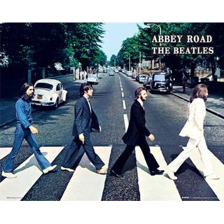 GB Eye The Beatles Abbey Road 40x50cm Posters