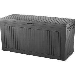 Keter Comfy 270 L Cushion Box