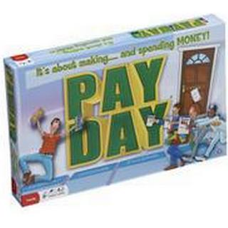 Parker Brothers Payday