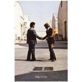 GB Eye Pink Floyd Wish You were Here 61x91.5cm Posters
