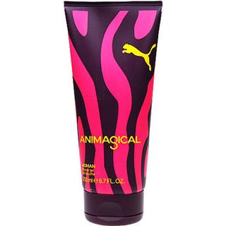 Puma Animagical Woman Shower Gel 200ml