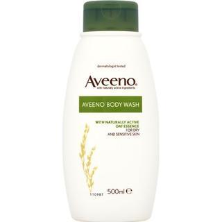 Aveeno Body Wash 500ml